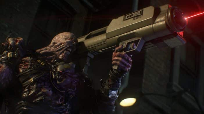 Resident Evil 3: video game cheating is faster and more fun