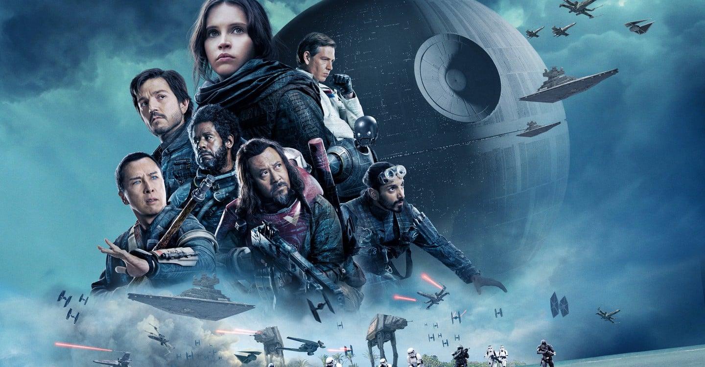 Star Wars Rogue One Disney+ TV Show Casts Stellan Skarsgard & Kyle Soller