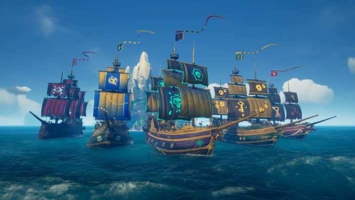 Sea of Thieves Emissary Guide