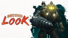 BioShock 2 from 2K Marin is the best one, better than BioShock Infinite