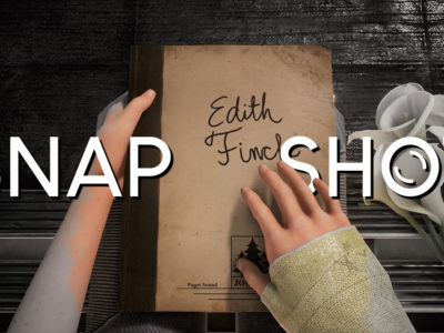 What Remains of Edith Finch Lewis cannery fish imagination king death snapshot