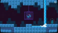 There Is No Game Draw Me a Pixel free puzzle game 2015