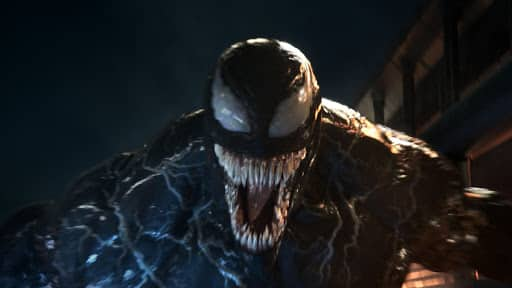 Venom 2 Venom: Let There Be Carnage release dated moved due to COVID-19