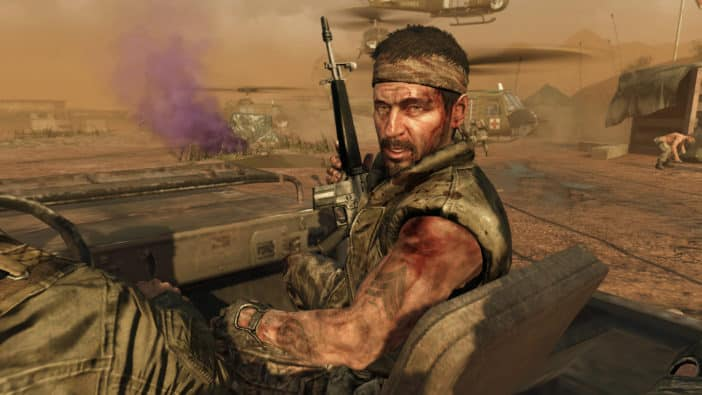 Call of Duty: Black Ops Cold War, Call of Duty: Warzone, Activision, Treyarch