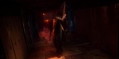 Dead by Daylight, Pyramid Head, Silent Hill, Cheryl Mason, Behaviour Interactive