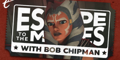star wars: the clone wars finale review conclusion Escape to the Movies Bob Chipman