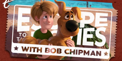 scoob! scoob review escape to the movies bob chipman warner animation warner bros.