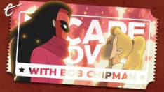 She-Ra and the Princesses of Power review escape to the movies bob chipman netflix