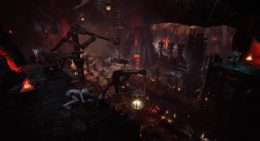 The Lord of the Rings: Gollum Gets 11 Next-Gen Screenshots middle-earth