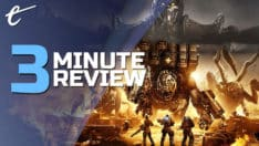 Gears Tactics review in 3 minutes splash damage the coalition pc xbox one