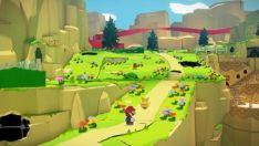 Paper Mario: The Origami King release date Nintendo Switch