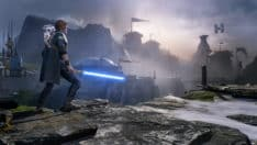 Star Wars Jedi: Fallen Order Gets Free Content Update EA Respawn Entertainment