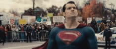 Henry Cavill Superman returns DC Films Justice League The Flash