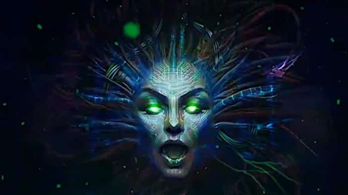 System Shock 3, Tencent, Nightdive Studios, OtherSide Entertainment