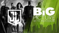 justice league snyder cut implications fan outrage the big picture bob chipman