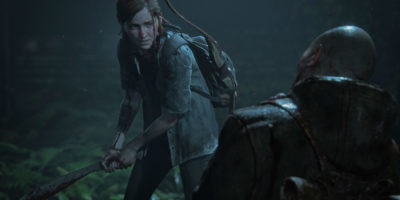 The Last of Us Part II, State of Play, PlayStation, Ghost of Tsushima, Naughty Dog