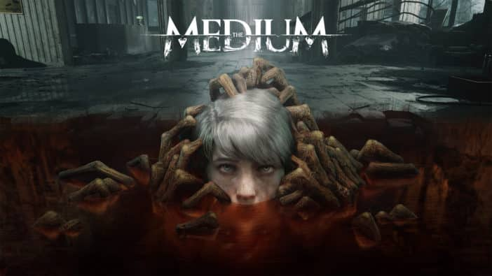 The Medium, Silent Hill, Bloober Team, Xbox Series X, inside Xbox May 2020