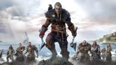 Ubisoft next-generation trend smaller worlds for open world gameplay Assassin's Creed Valhalla