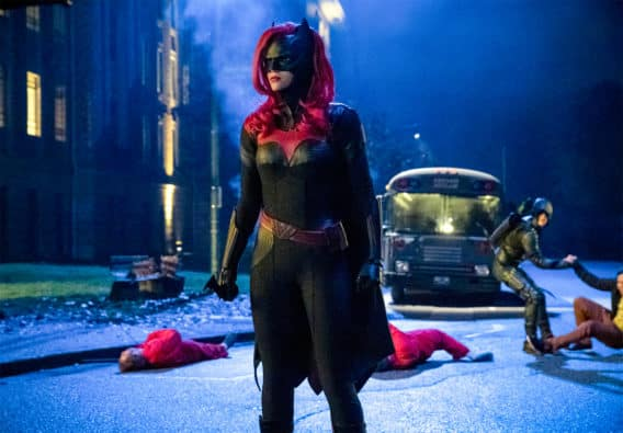 Batwoman Ruby Rose quits because of long work hours The CW DC Comics DCEU warner bros.