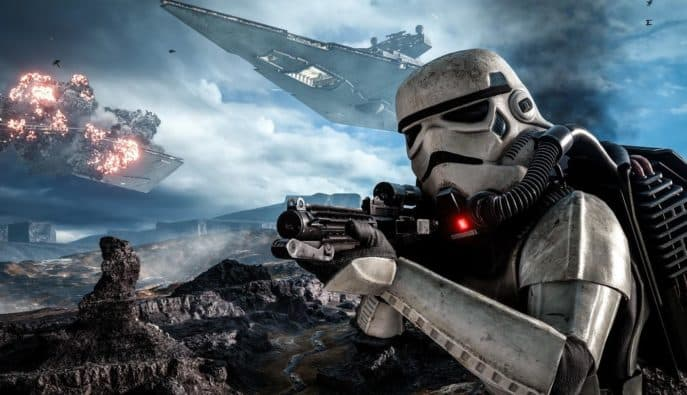 6 things Star Wars Battlefront III needs to succeed EA Dice