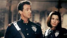 sylvester stallone demolition man 2 warner bros. wb