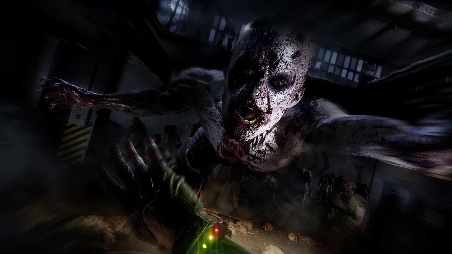 Dying Light 2 interview Techland response to development struggle story Ola Sondej Tymon Smektala Chris Avellone
