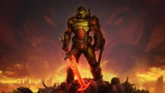 Doom Eternal Xbox Game Pass October PC, DLC, id Software, bethesda