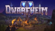 DwarfHeim Pineleaf Studio CEO Hans-Andreas Kleven interview COO Marianne Austvik RTS real-time strategy