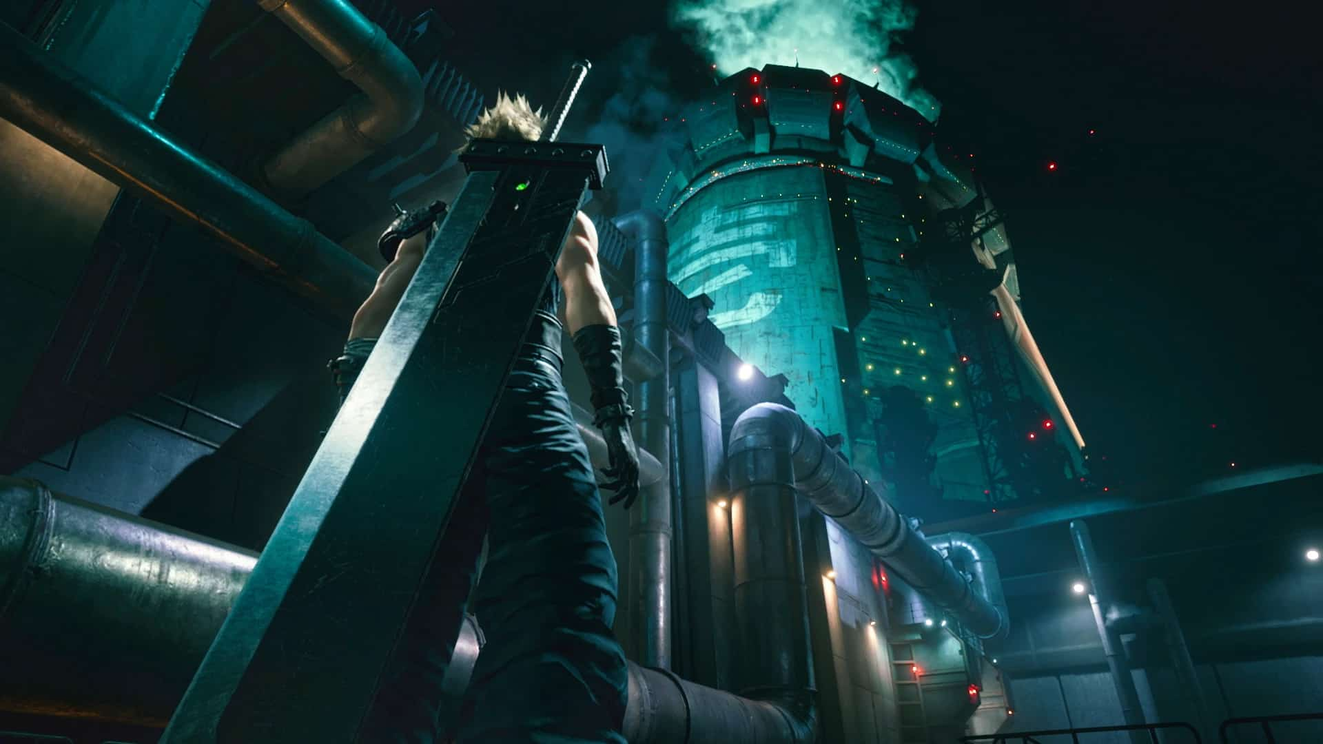 Final Fantasy VII Remake Shinra US antitrust law breakdown: President Biden executive order, net neutrality, the Google Play lawsuits, the Amazon-MGM merger, and more