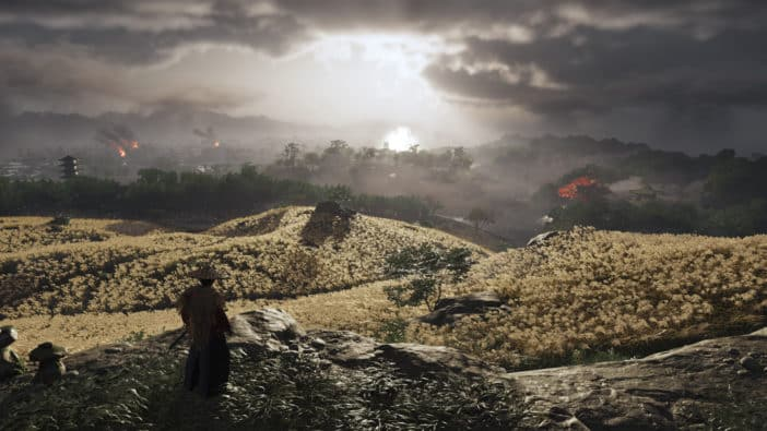 Sony focuses on PlayStation 4 over PlayStation 5 because of games like Ghost of Tsushima and The Last of Us Part II Sucker Punch Microsoft Xbox Series X