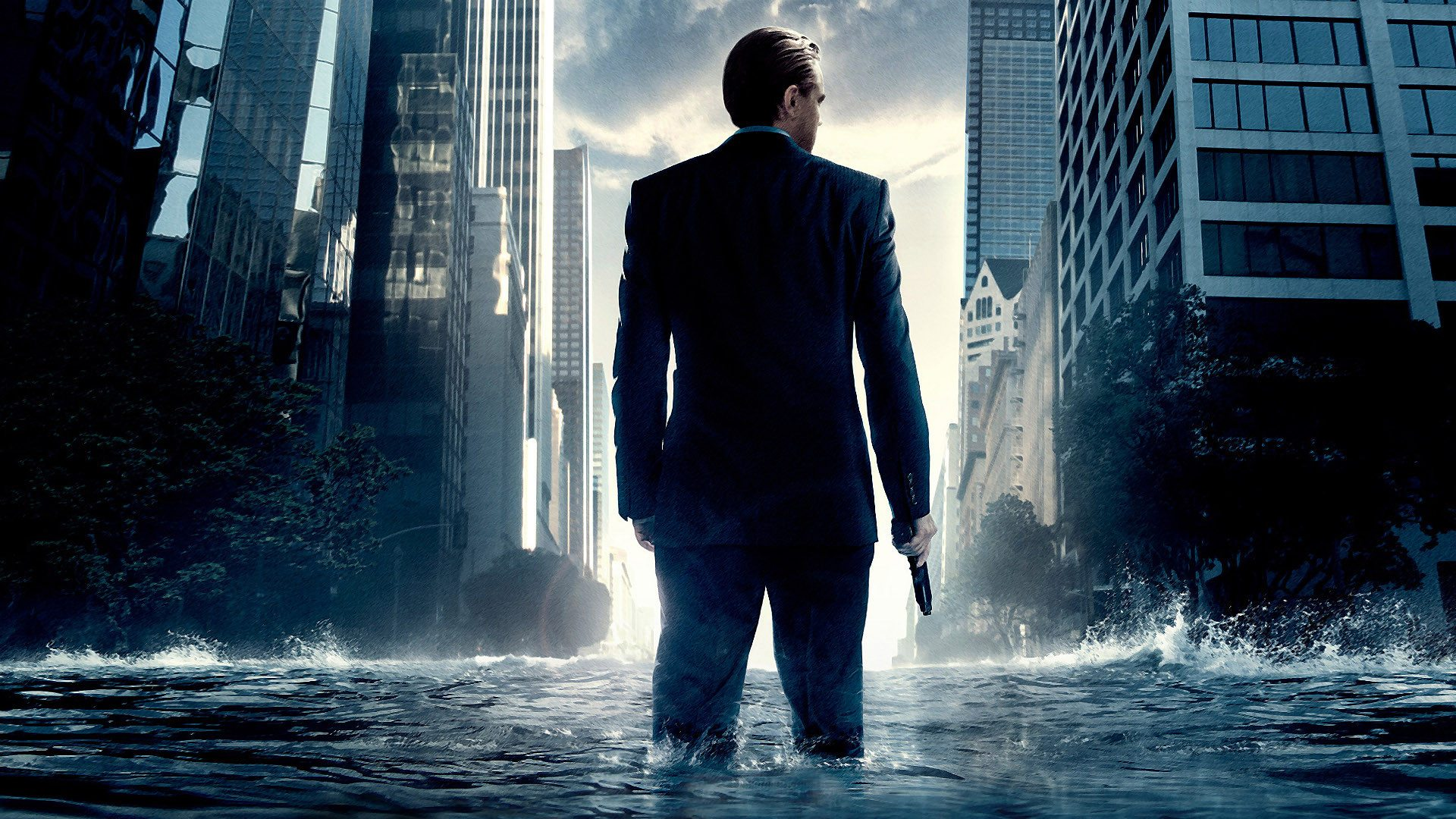 Inception Christopher Nolan perception of time manipulation Memento Tenet trailer