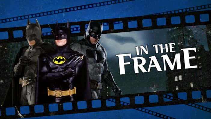 Batman versatility adaptability character different film versions canon