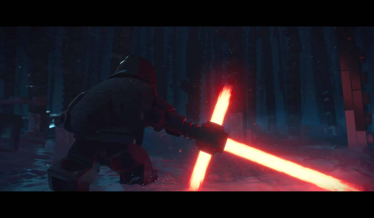Lego Star Wars: The Force Awakens TT Games TT Fusion, Warner Bros. Interactive Disney