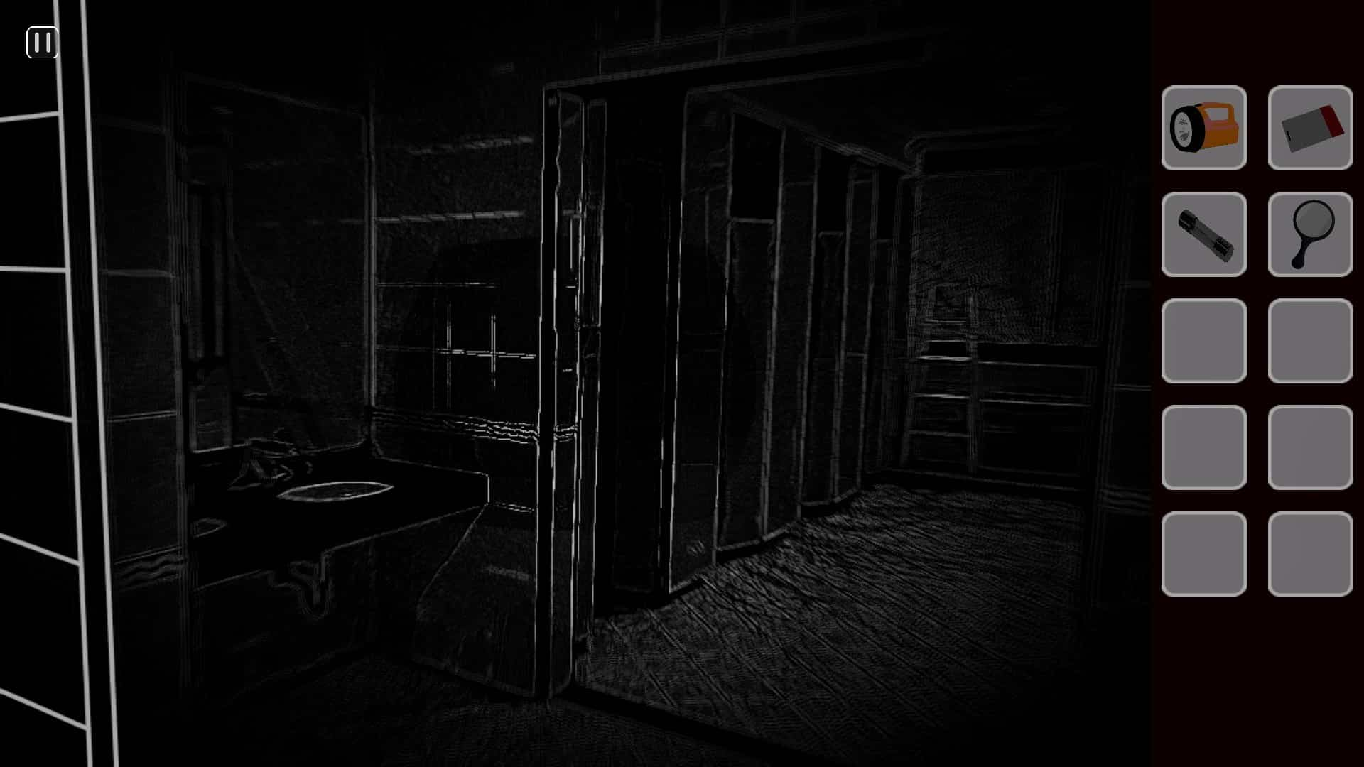 Lucid Dream sizrit free game point and click horror puzzles