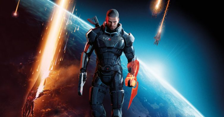new Mass Effect Trilogy, EA, Medal of Honor: Above and Beyond, Command & Conquer Remastered, Burnout Paradise Remastered, Legendary Edition, veteran, BioWare