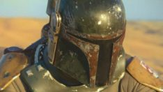 star wars boba fett the mandalorian season 2 Temuera Morrison cast the mandalorian season 2