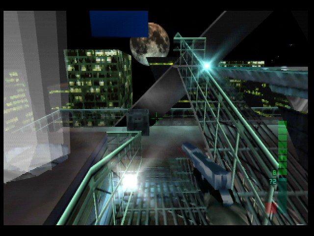 Nintendo 64 Rare Perfect Dark sequel return on Xbox Series X Microsoft The Initiative