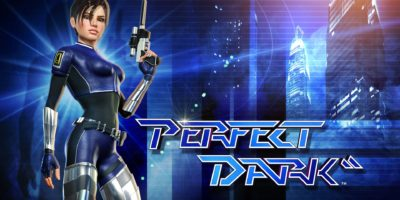 Nintendo 64 Rare Perfect Dark sequel return on Xbox Series X Microsoft The Initiative