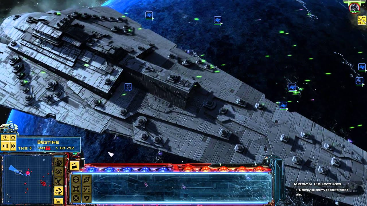 Star Wars: Empire at War: Forces of Corruption Is a Celebration of the Expanded Universe Petroglyph LucasArts