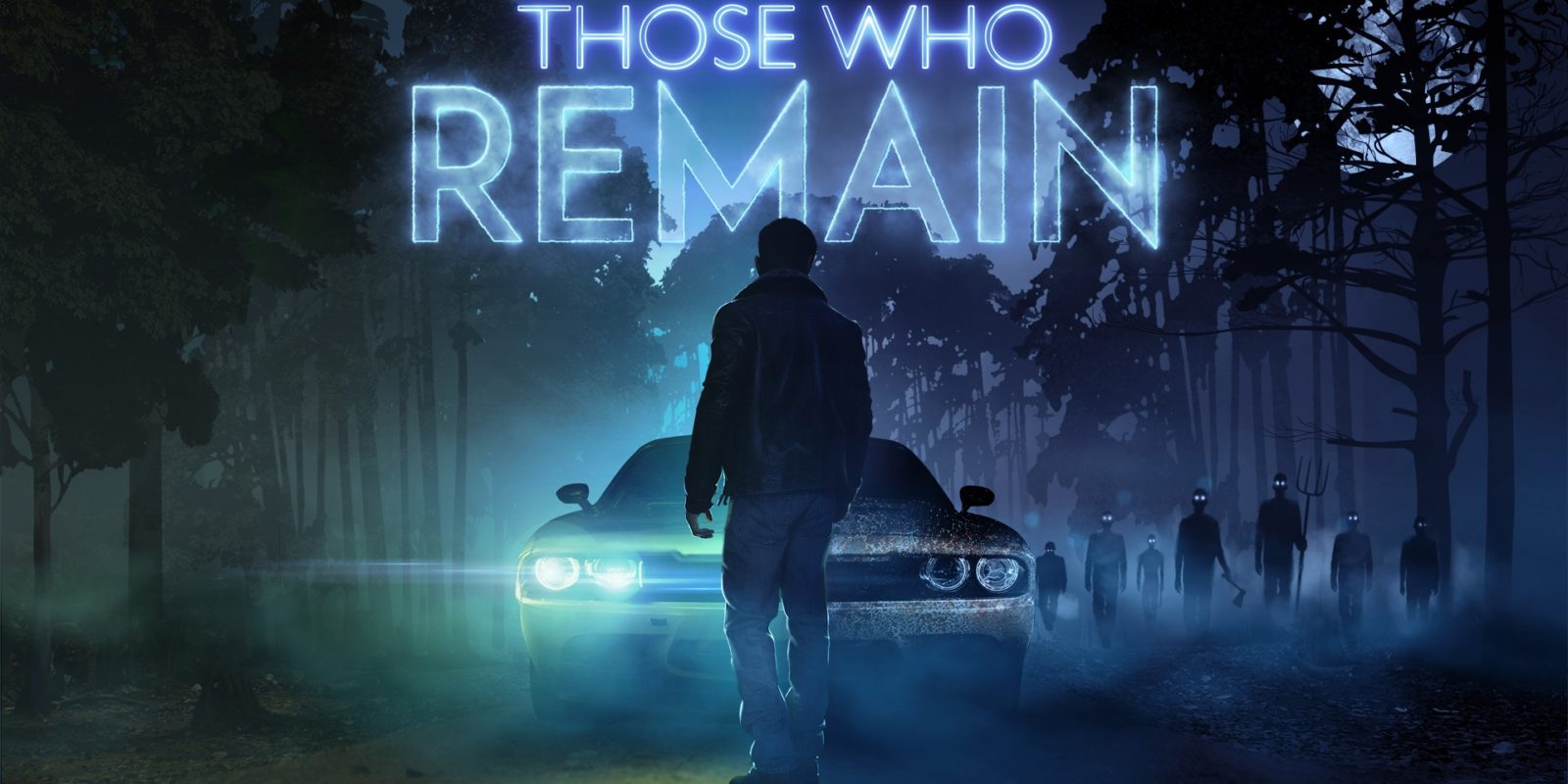 Those Who Remain interview Ricardo Cesteiro Camel 101 horror choice consequences Wired Productions WhisperGames