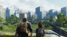 The Last of US HBO Chernobyl Craig Mazin Johan Renck Neil Druckmann Naughty Dog TV series The Last of Us most memorable moment quietest moment with Joel, Ellie, giraffes - Naughty Dog