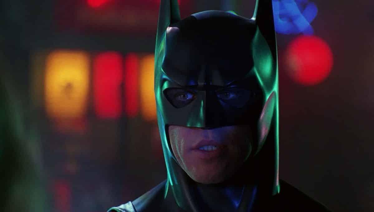 Val Kilmer Batman versatility character different film versions canon