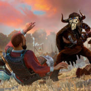 Epic Games Store, A total war saga: Troy, sega, creative assembly, gameplay