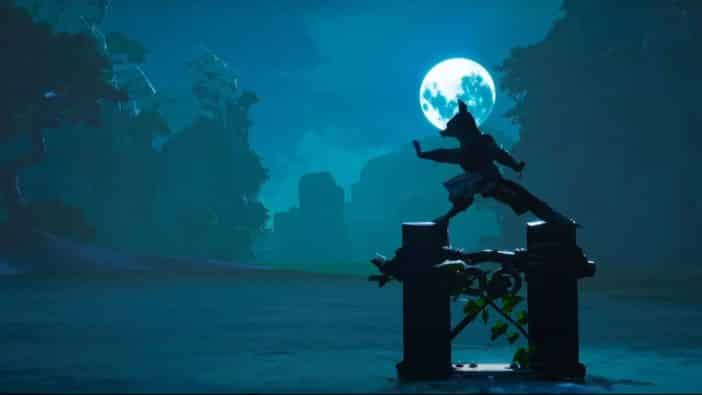 Biomutant Shines in Almost 10 Minutes of New Footage experiment 101 video