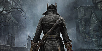 Bloodborne remaster, PC, PlayStation 5, Sony, Bluepoint Games