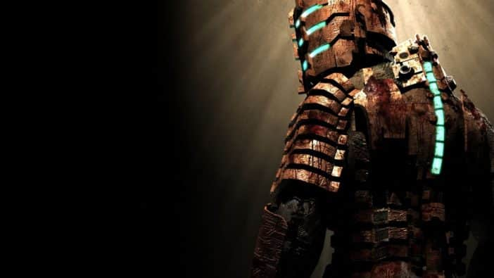 dead space atomic blonde binary domain antony johnston playstation 5 event future of gaming