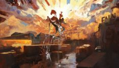 Disco Elysium, ZA/UM, dj2 Entertainment, TV, series