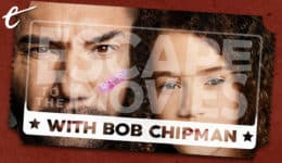 My Spy review Escape to the Movies Bob Chipman Dave Bautista