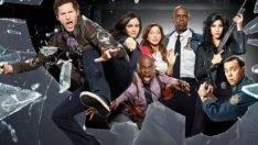 Brooklyn Nine-Nine season 8 scripts rewrite scripts thrown out Terry Crews confirms NBC Black Lives Matter BLM police brutality response