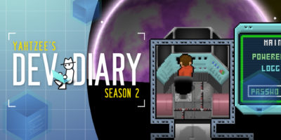 Yahtzee Space Game and Its Lame Name - Yahtzee's Dev Diary